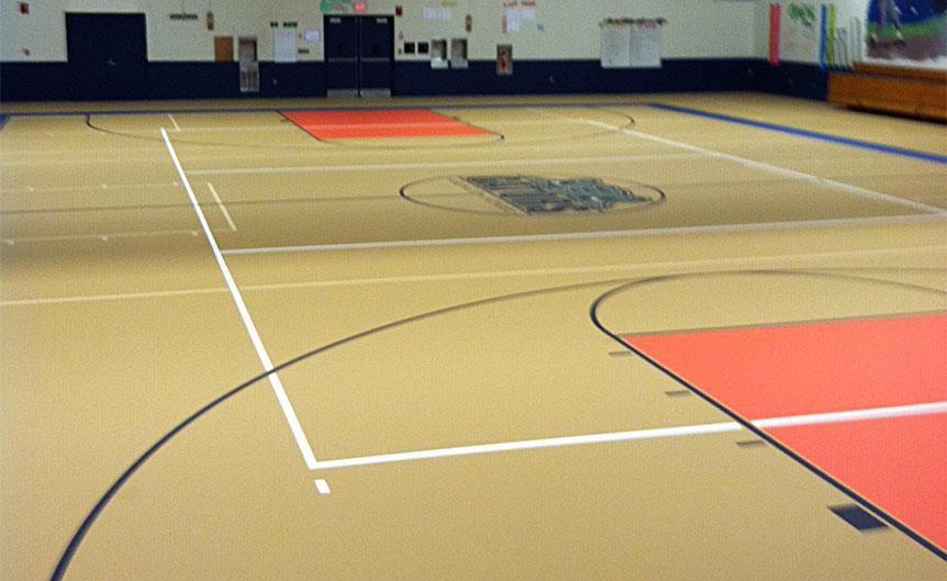 Gymnasium Floor Refinishers Randolph Ma Carpet Vidalondon